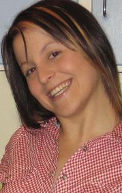Our new marketing & community coordinator, Trish