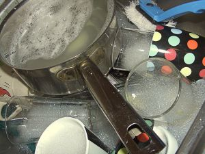 washing_up